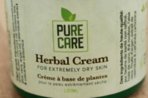 purecare baby cream, baby product recall, global news story on purecare baby cream, health canada warning, warning issued on purecare baby cream